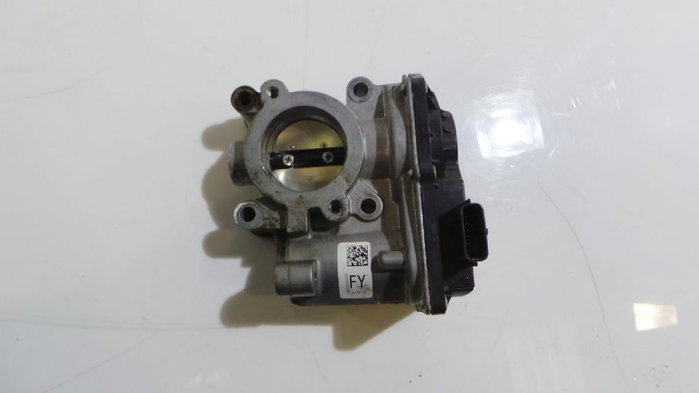 Renault Clio IV Mk 4 0.9 Tce Used Throttle Body 161204451R 8201171233